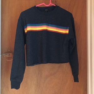 Long Sleeve Sweatshirt ! Never Worn ! 👧🏻🌸😊